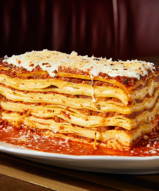 The Way to Her Heart: Michael Symon's Mom-Approved Lasagna Recipe