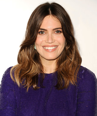 Mandy Moore Talks Playing the Ultimate TV Mom on This Is Us
