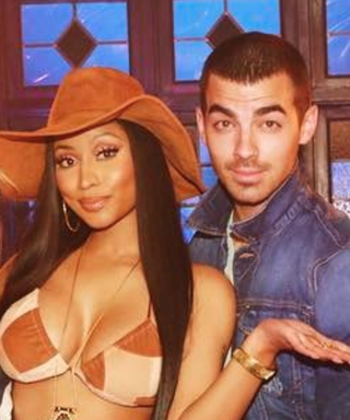 Nicki Minaj Turns Up the Sex Appeal in DNCE's New Video