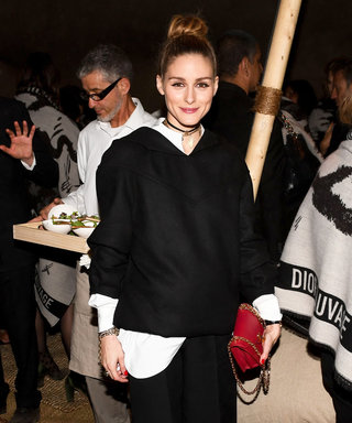 Getting Ready for Dior Cruise with Olivia Palermo