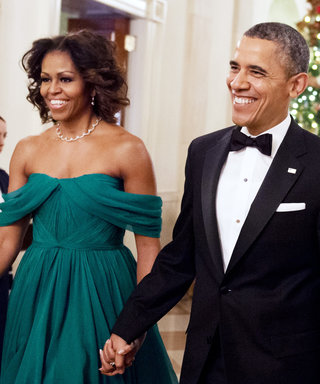 Teens Recreate Barack and Michelle Obama's Iconic Look on Prom Night