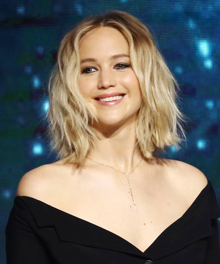 The First Look at J.Law in Mother! Isn't for the Faint of Heart