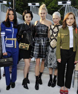 Cruise Fashion: Who Wore What
