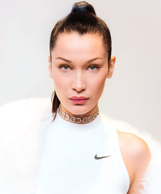 The 5 Beauty Products Bella Hadid Swears By