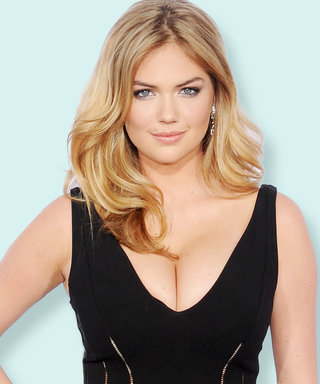 The 4 Beauty Buys Kate Upton Can't Live Without