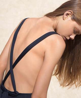6 One-Piece Swimsuits Way Sexier Than Any Bikini