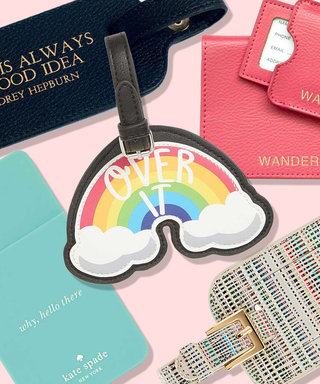 Cute Luggage Tags Perfect for Accessorizing Your Suitcase