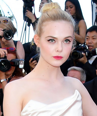 Elle Fanning Is a Walking Daydream at Cannes