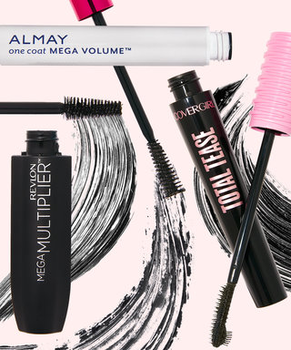 Want Crazy-Long Lashes? These 5 New Mascaras Have Got You Covered