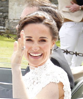 Why We Love Pippa's Wedding Beauty Look