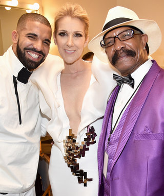 Drake's Dad Had the Best Time Out of Everyone at the Billboard Music Awards