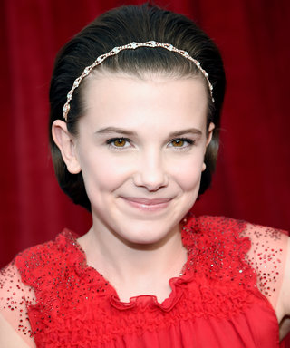 Millie Bobby Brown's New Twitter Account Is 100% Positivity