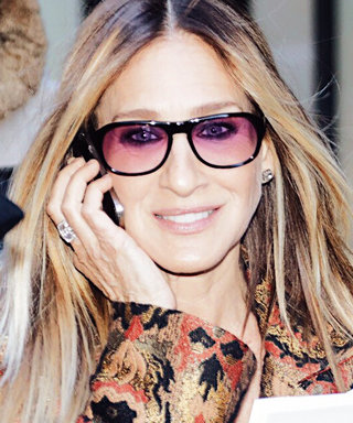 We Found Out Where SJP Buys All Her Jewelry