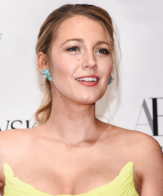 Blake Lively Just Served Up Cannes-Level Glamour In The Big Apple