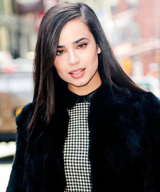 Here's What's on Sofia Carson's Father's Day Shopping List