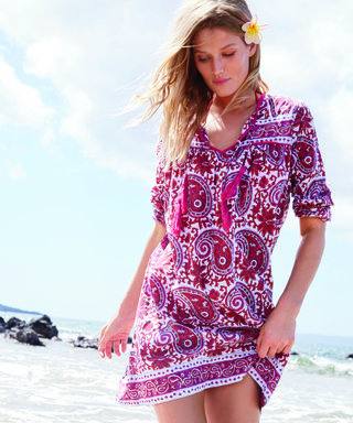 Get Summer-Ready with J.Crew's New Colorful Collaboration
