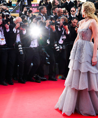 Check Out the Latest from the Cannes Red Carpet