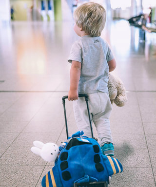 10 Things To Do Before A Flight With Kids