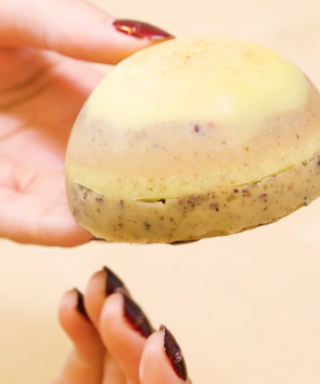 Missed Out on Lush's Scrubee Bar? Here's How to Make Your Own
