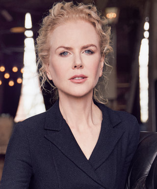 The Last Thing Nicole Kidman Googled Is Surprisingly Nerdy