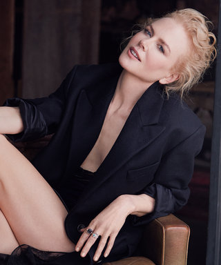 How Nicole Kidman Hit the Peak of Her Career—Again