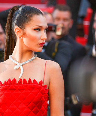 The Most Spectacular Jewellery From Cannes 2017