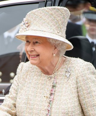 The Queen's Been Wearing The SameNail Vanish For 28 Years – And It's Only £7.99