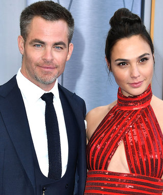 All the Stars Stepped Out Looking Like Superheroes on the Wonder Woman Blue Carpet