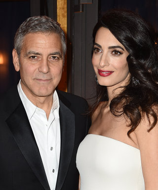 George and Amal Clooney's Twins Just Marked This Major Milestone