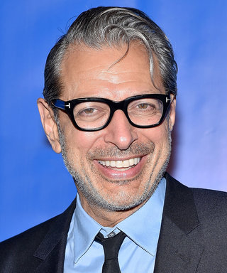 Jeff Goldblum and Stanley Tucci Are the Movie Husbands We Deserve