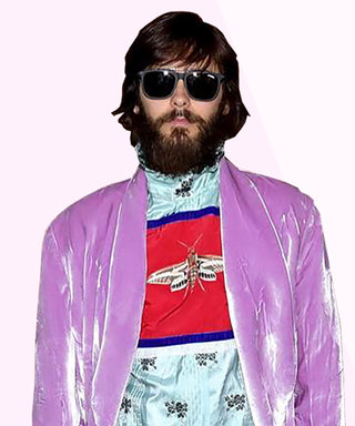 Jared Leto Was the Best Dressed Person in Europe Yesterday