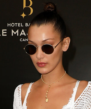 Bella Hadid Wore a Bikini as a Layering Piece and It Worked