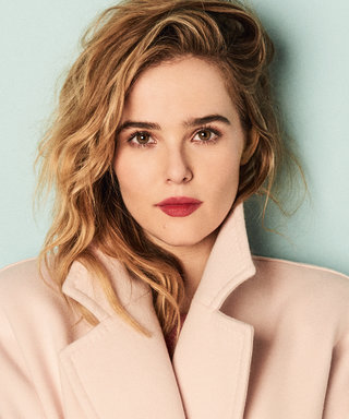 Zoey Deutch Isn't Afraid to Mix Politics with Performance