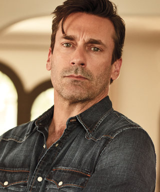 "WATCH: Jon Hamm on Life After Mad Men and Why Being Single ""Sucks"""