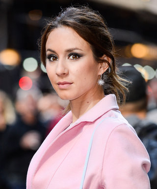 How Troian Bellisario's Eating Disorder Battle Drove Her to Write a Movie