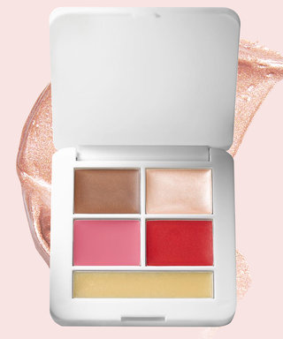 The Mini Makeup Palette InStyle's Digital Beauty Editor Swears By