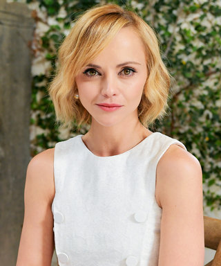The 4 Beauty Buys Christina Ricci Can't Live Without