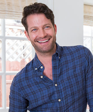 Nate Berkus Puts Together A Totally Unfussy Yet Memorable Father's Day Lunch
