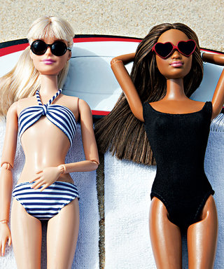 Why You Should Follow Barbie On Instagram