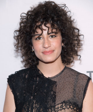 The Surprising Beauty Tip Ilana Glazer Got From Tony Danza