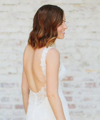 6 Things I Learned From My Wedding Dress Fitting