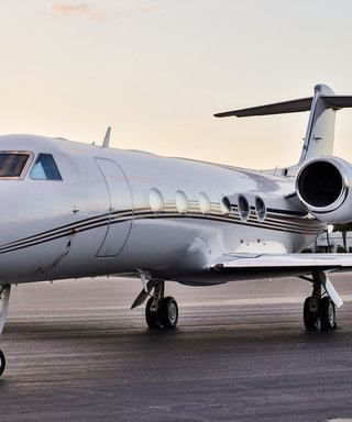 Is This Uber For Private Jet Air Travel?