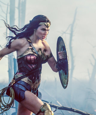 Inside Gal Gadot's Wonder Woman Transformation—Including How She Gained 17 Lbs. of Muscle