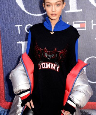 Gigi Hadid is Bringing Tommy Hilfiger Show to London Town