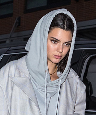 Kendall Jenner's Got a Huge Ring on Her Wedding Finger