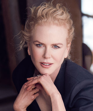 11 of Nicole Kidman's Favorite Things