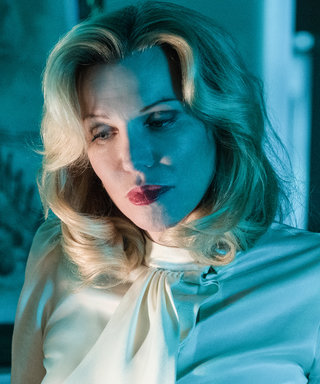 Courtney Love on Why She Signed on forLifetime's NewMovie,Menendez: Blood Brothers