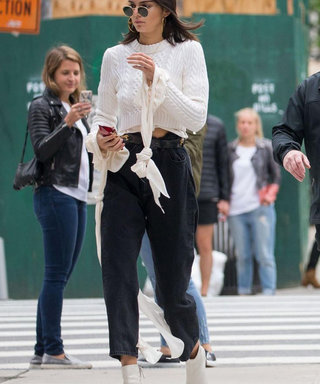 Kendall Loves These High Street Boots SO MUCH She's Worn Them 11 Times