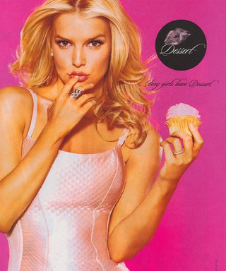 An Ode to Jessica Simpson's Now-Defunct Dessert Beauty