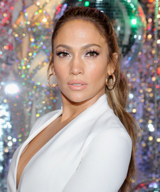 J.Lo Says a Father's Day Celebration with Both A-Rod and Marc Anthony Isn't Out of the Question